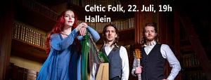 Spinning Wheel - Irish Folk in Hallein