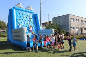 Kindersportwoche