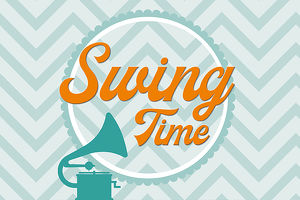 Swing Time - Open Air