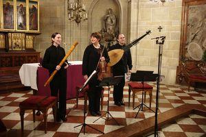 IMAGINATION Konzert mit Viola & Cembalo