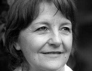 """Buchpräsentation """"Wieso immer wieder ich"""" mit Isabella Eder"""