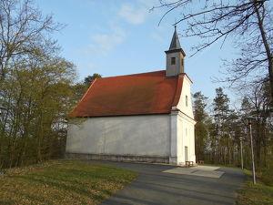 Tag des Denkmals – Aschau im Burgenland – Mittelalterliche Friedhofskirche hl. Oswald