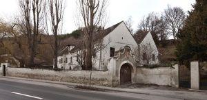 Tag des Denkmals – Forchtenstein – Edelhof Forchtenau