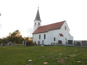 Tag des Denkmals – Oberschützen – Mittelalterliche Friedhofskirche hl. Bartholomäus