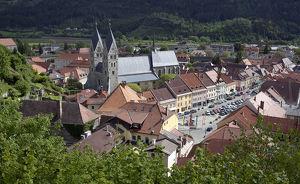 Tag des Denkmals – Friesach – Altstadt