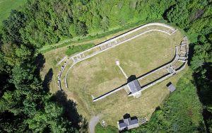 Tag des Denkmals – Maria Saal – Amphitheater Virunum, Zollfeld