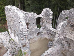 Tag des Denkmals – Wernberg – Burgruine Aichelberg