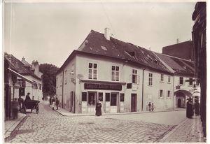 Tag des Denkmals – Baden – Beethovenhaus