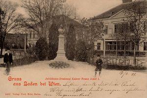 Tag des Denkmals – Baden – Kaiser Franz Josef Museum