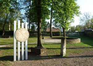 Tag des Denkmals – Petronell-Carnuntum – Kaisertreffen – Monument