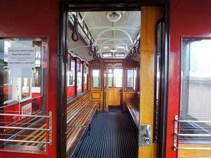 "Tag des Denkmals – Traiskirchen – ""Wiener Tramwaymuseum"" Museumsdepot"