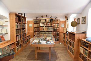 Tag des Denkmals – Bad Leonfelden – OÖ Schulmuseum