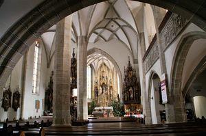 Tag des Denkmals – Gramastetten – Pfarrkirche hl. Laurentius
