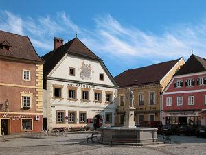 Tag des Denkmals – Grein – Historisches Stadttheater und Stadtmuseum