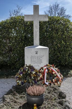 Tag des Denkmals – Wals-Siezenheim – Friedhof