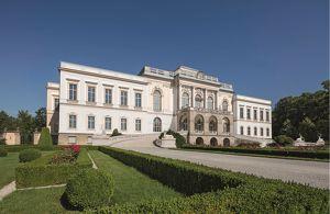 Tag des Denkmals – Wals-Siezenheim – Schloss Klessheim