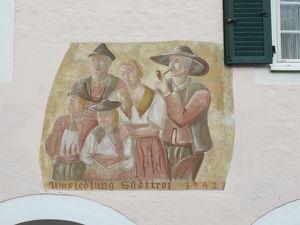 Tag des Denkmals – Reutte – Südtiroler Siedlung und Dokumentationszentrum