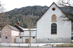 Tag des Denkmals – Ried im Oberinntal – Ehemaliges Kapuzinerkloster
