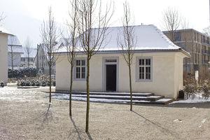 Tag des Denkmals – Hohenems – Ehemalige Synagoge und Mikwe