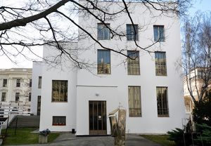 """Tag des Denkmals – Bulgarisches Kulturinstitut – """"Haus Wittgenstein"""""""
