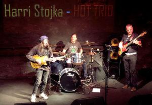 Harri Stojka Hot Club Trio
