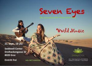 Seven Eyes World Music