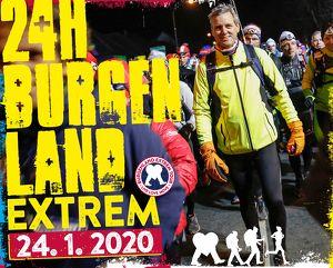 24 Stunden Burgenland Extrem Tour 2020