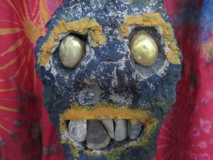 1. Helloween Horror