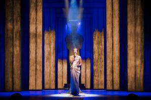 Musical-Welterfolg BODYGUARD erstmals im Festspielhaus Bregenz