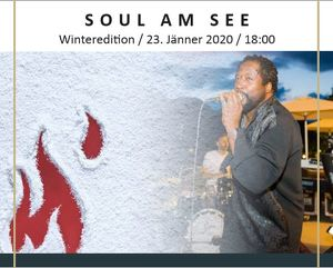 Winteredition: Soul am See Event im Seehotel Bellevue