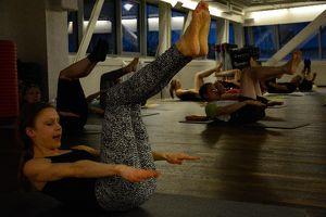 Pilates in Wildon