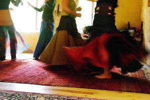 Ägyptischer Tanz - Abendkurs für Fortgeschrittene