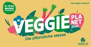 Veggie Planet Bregenz 2020