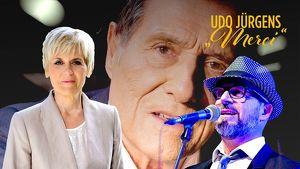 Merci, Udo Jürgens - Dinner & Konzert