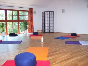Yin Yoga Seminar - Faszien, Bindegewebe und mentale Ausrichtung