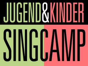 Kinder & Jugendsingcamp