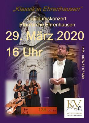Klassik in Ehrenhausen
