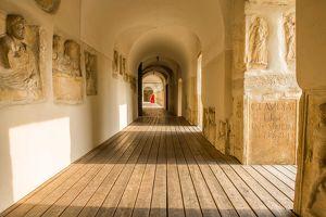SCHLOSS SEGGAU - Führung am Samstag durch das Schloss, die Kapellen & die Prunkräume