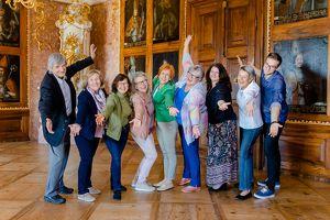 SCHLOSS SEGGAU - Workshop zur Geschichte des Steir. Bischofsschlosses - auch in Kleingruppen möglich