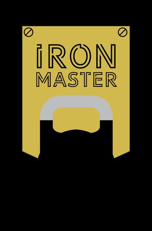 Iron Master Challenge