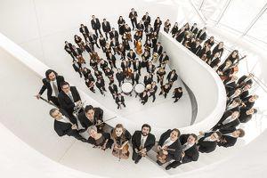 Neuer Abozyklus des Symphonieorchester Vorarlberg: Auf die Stille folgt ein Furioso