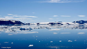 Online Reiseabend Antarktis mit Reinhold Messner