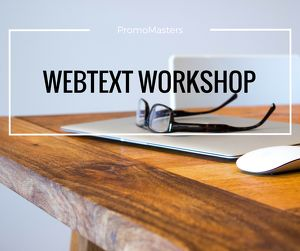 Webtext Seminar ONLINE