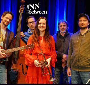 """INN between präsentiert: """"good music"""""""