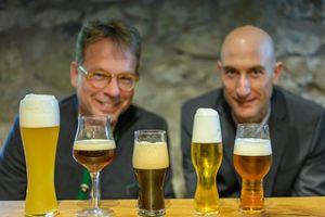 Diplom Biersommelier – Das Original – Präsenzkurs