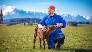 """PETUTSCHNIG Hons präsentiert –  """"Ich will ein Rind von dir"""" im Kulturort Mieming"""