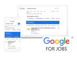 Google for Jobs Seminar - Webinar für Einsteiger
