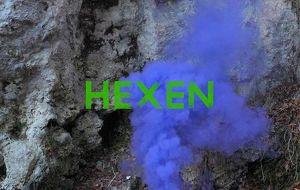 Ab 25. Juni im TAXISPALAIS Kunsthalle Tirol: HEXEN