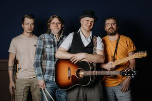 THE WESTERN COUNTRY BAND