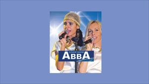 Die Große Abba Tribute Show.
